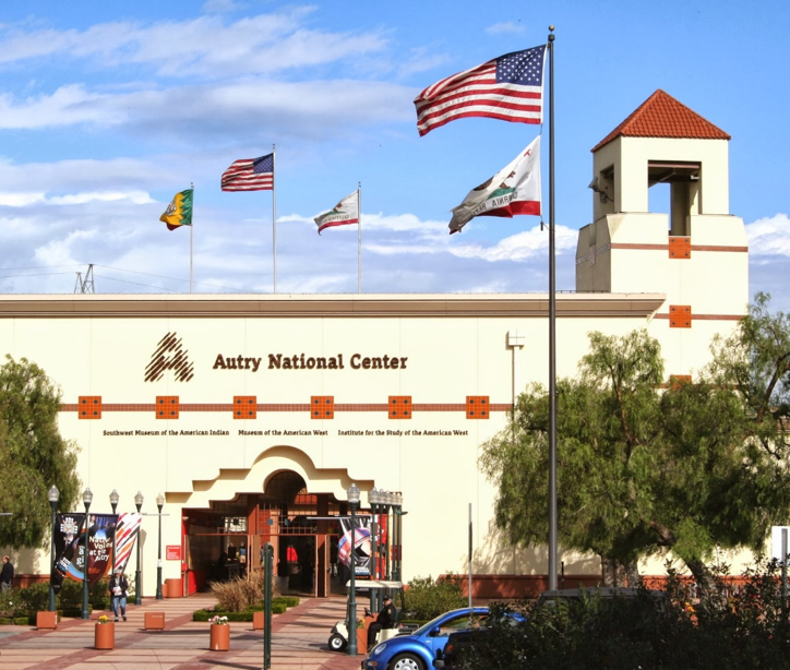 SW Museum of the American Indian2