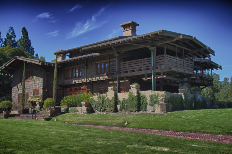 The-Gamble-House