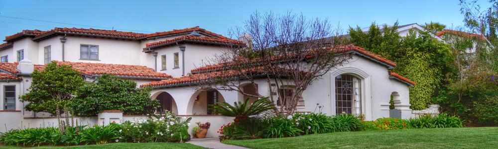 San Marino Real Estate